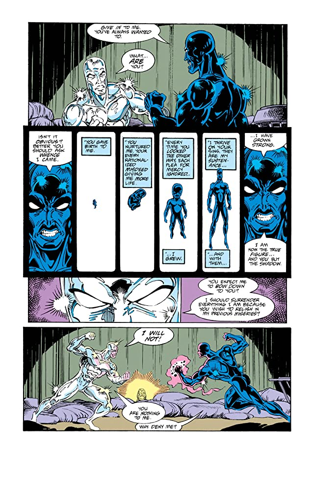 click for super-sized previews of Silver Surfer (1987-1998) #64
