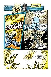 Silver Surfer (1987-1998) #61