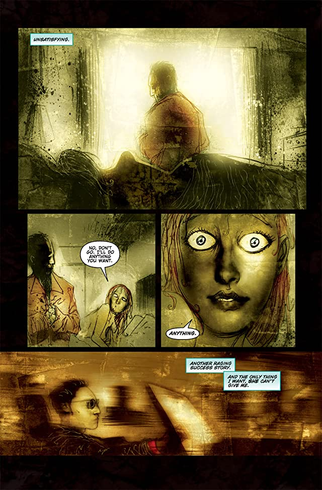 click for super-sized previews of Silent Hill: Dying Inside