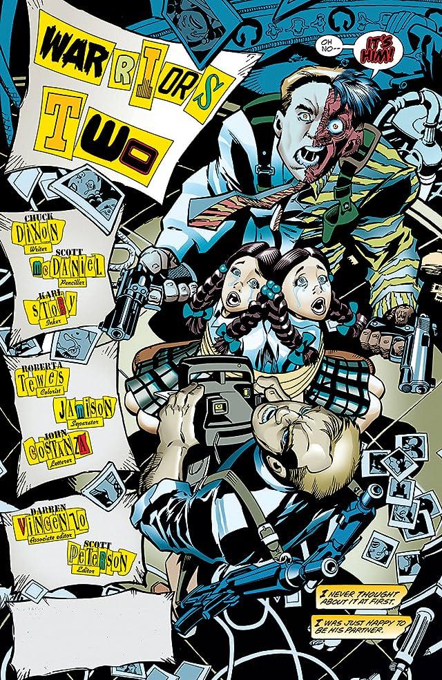 Nightwing (1996-2009) #15