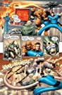 click for super-sized previews of Fantastic Four By Jonathan Hickman Vol. 2