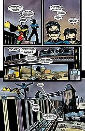 Nightwing (1996-2009) #25