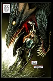 Witchblade: Redemption Vol. 4