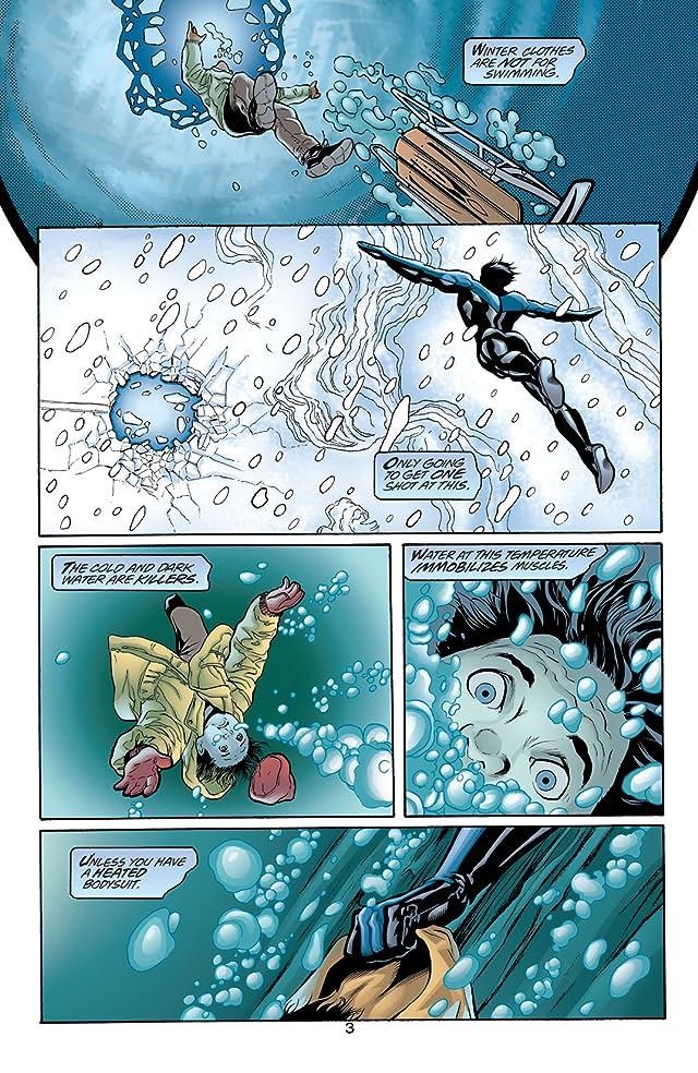 Nightwing (1996-2009) #54