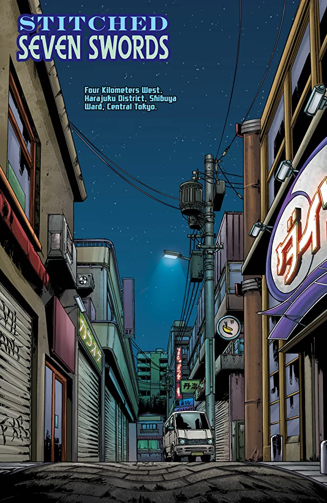 click for super-sized previews of Stitched #14