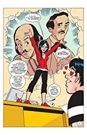 PEP Digital #35: Jughead As Cyrano Jones