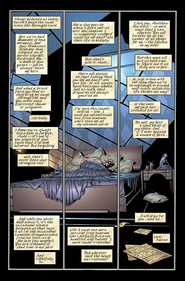 Daredevil: Guardian Devil