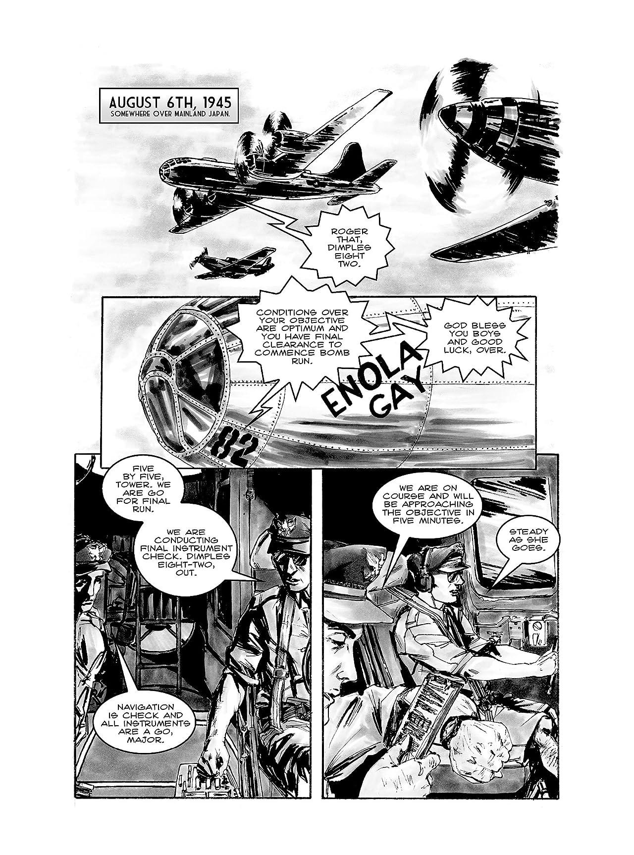 FUBAR Vol. 2: Empire of the Rising Dead