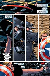 New Avengers Vol. 5: Civil War