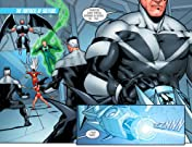Justice League Beyond 2.0 (2013-2014) #6