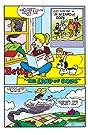 PEP Digital #41: Betty's Story Time