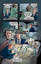 Batwoman (2011-2015) Vol. 2: To Drown the World