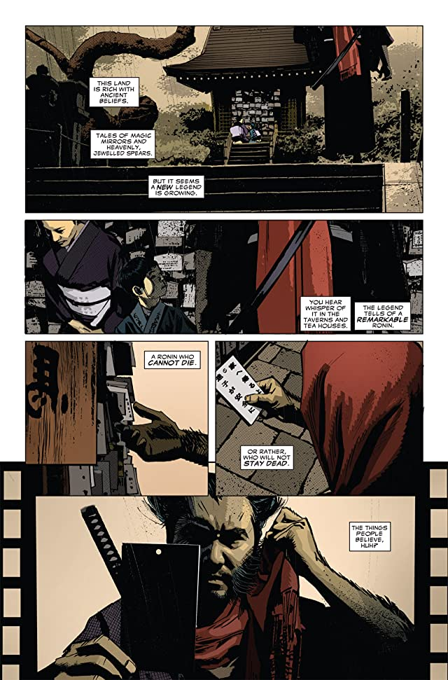 click for super-sized previews of 5 Ronin