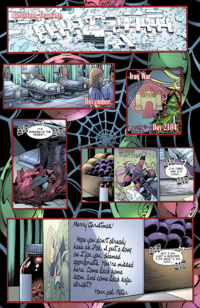 click for super-sized previews of Spider-Man: Crime and Punisher