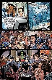 Civil War: Front Line Vol. 2