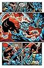 Red Lanterns (2011-2015) Vol. 1: Blood and Rage