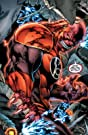 click for super-sized previews of Red Lanterns (2011-2015) Vol. 1: Blood and Rage
