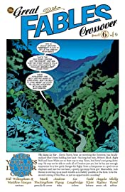 The Literals #2 (of 3)