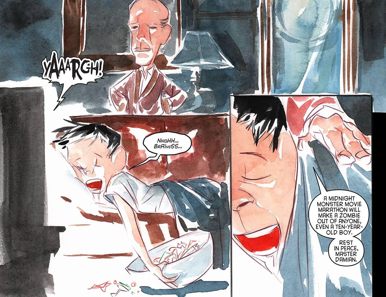 Batman: Li'l Gotham #21