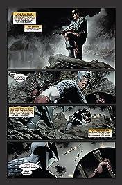 Captain America: The Death of Captain America Vol. 2: The Burden of Dreams