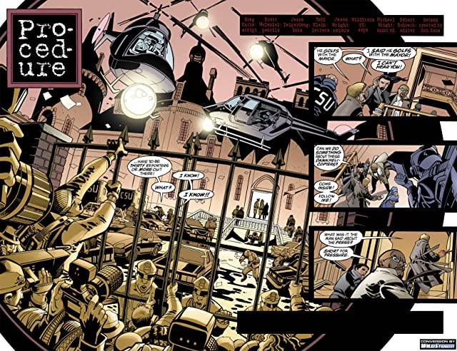 click for super-sized previews of Detective Comics (1937-2011) #766