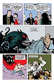 The Sandman Presents: Everything You Always Wanted to Know About Dreams... But Were Afraid to Ask #1