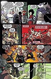Teenage Mutant Ninja Turtles: Villains Micro-Series #7: Bebop & Rocksteady