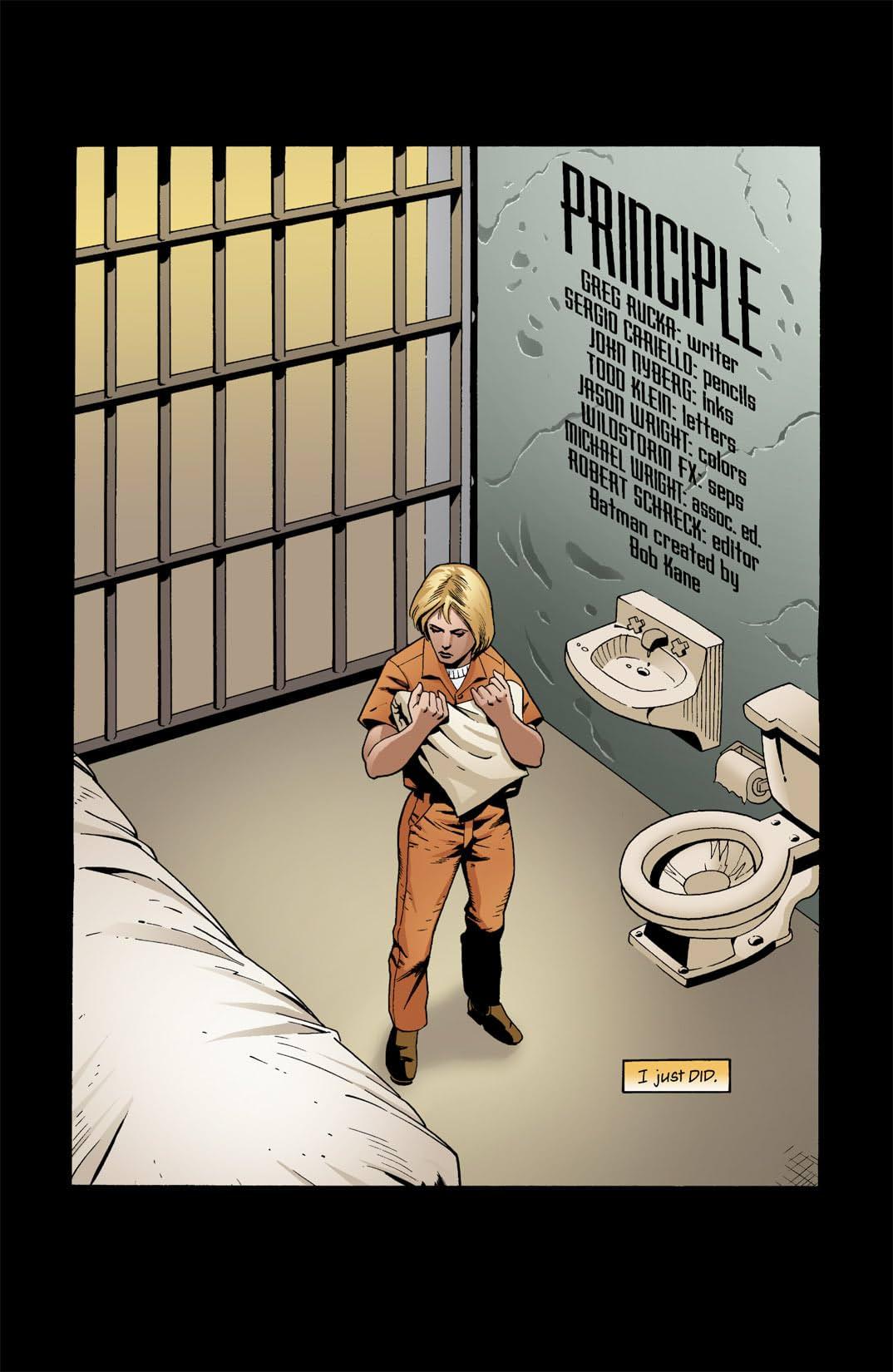 Detective Comics (1937-2011) #772