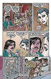 The Sandman Presents: Petrefax #4 (of 4)