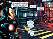 Iron Man: Fatal Frontier Infinite Comic #4