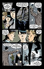 The Sandman Presents: The Deadboy Detectives #2 (of 4)