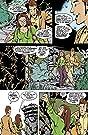 The Sandman Presents: The Thessaliad #3 (of 4)
