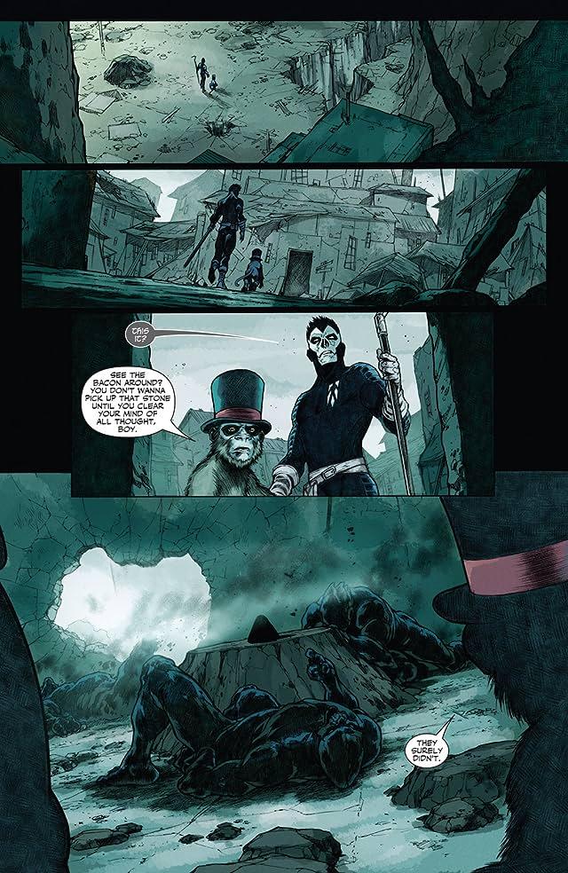 Shadowman (2012- ) #12: Digital Exclusives Edition