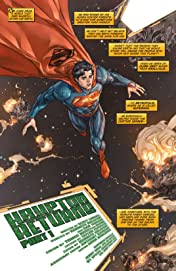 Action Comics (2011-2016): Annual #2