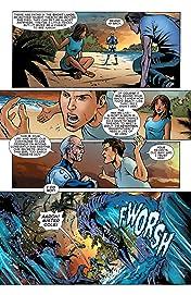 Aquaman (2011-2016): Annual #1