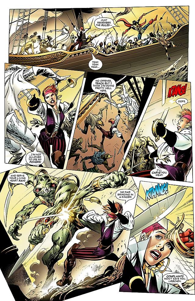 Uncanny X-Men (1963-2011) #450