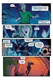 Wonderland: Through the Looking Glass #2 (of 5)