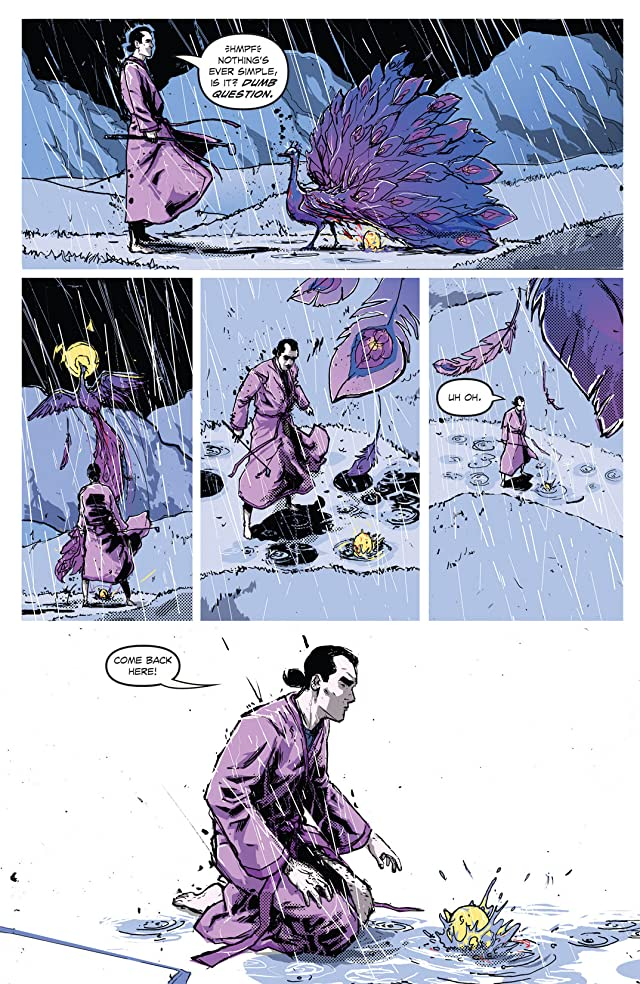 click for super-sized previews of Drumhellar #1