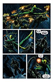Immortal Iron Fist Vol. 1: The Last Iron Fist Story