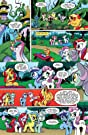 My Little Pony 2013 Annual #1
