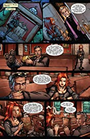 Army of Darkness vs. Hack/Slash #3 (of 6): Digital Exclusive Edition