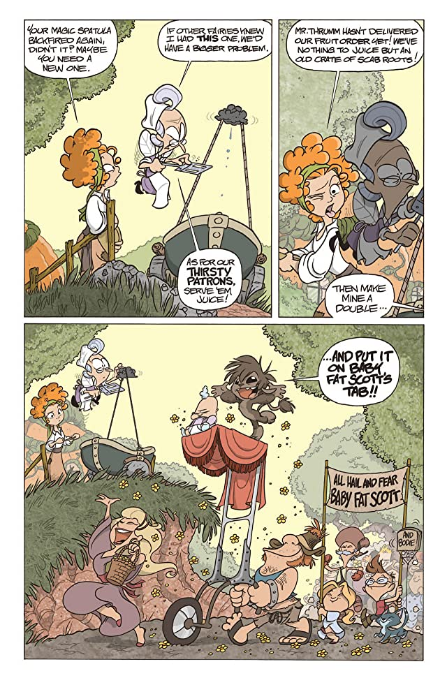 click for super-sized previews of Bodie Troll #4