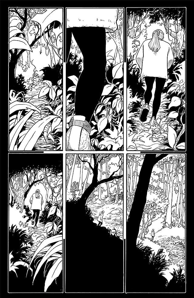 Rachel Rising Vol. 1: Shadow of Death