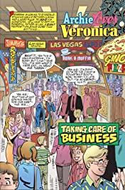 Life With Archie #4