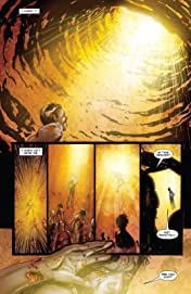 Hellraiser Vol. 4