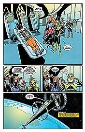 X-Men: Legacy (2012-2014) #19
