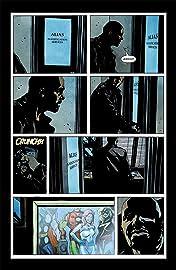 New Avengers Vol. 8: Secret Invasion Book 1
