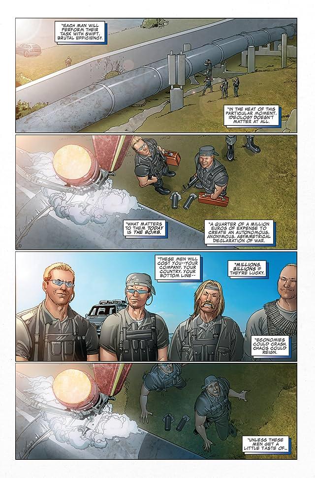 Invincible Iron Man Vol. 5: Stark Resilient Book 1