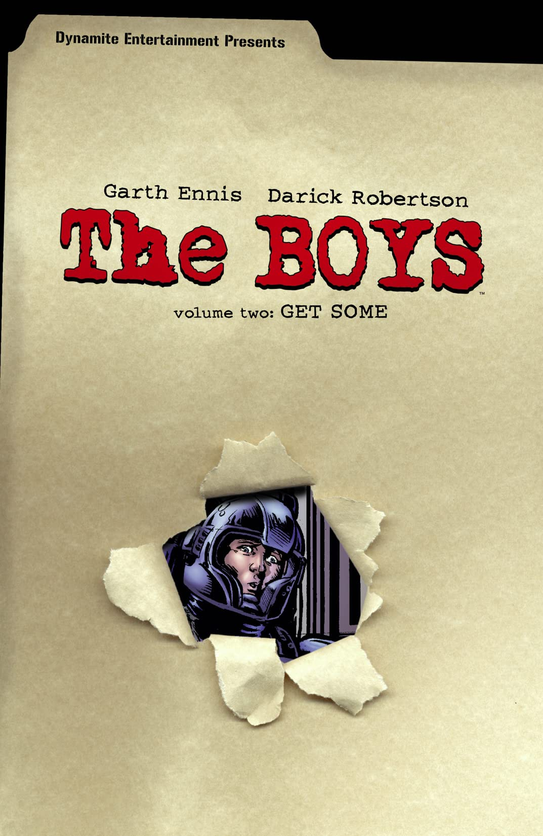 The Boys Vol. 2: Get Some
