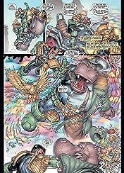 Thought Bubble Anthology #3